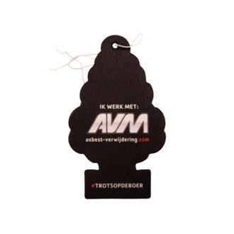 AVM Autogeurtje