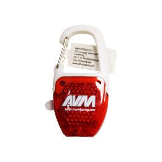 AVM Ledlampje plat