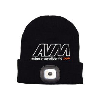 AVM Muts met led